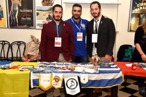 GreeceCountryBooth